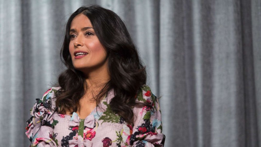 Salma Hayek calls Harvey Weinstein a 'monster' during the making of 'Frida'