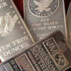 Silver Price Daily Forecast – Silver Declines As Treasury Yields Rise