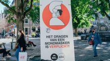 Corona-Reisewarnung für ganz Belgien