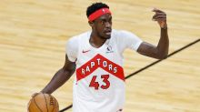 Toronto's Pascal Siakam reportedly out until after All-Star break