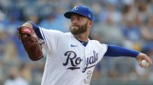 Dodgers nearing a deal to get pitcher Danny Duffy from Royals