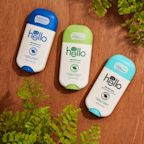 Hello Products Expands Personal Care Category with New Naturally Friendly™ Deodorants