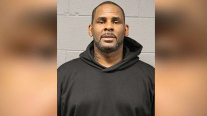 Judge sets bond for R. Kelly at $1 million