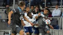 Minnesota United gets first points with 1-0 win over Vancouver Whitecaps