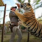'Tiger King' star Joe Exotic says he was 'too gay' to get a pardon from Trump