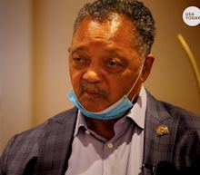 Rev. Jesse Jackson calls for nationwide protests after George Floyd's death