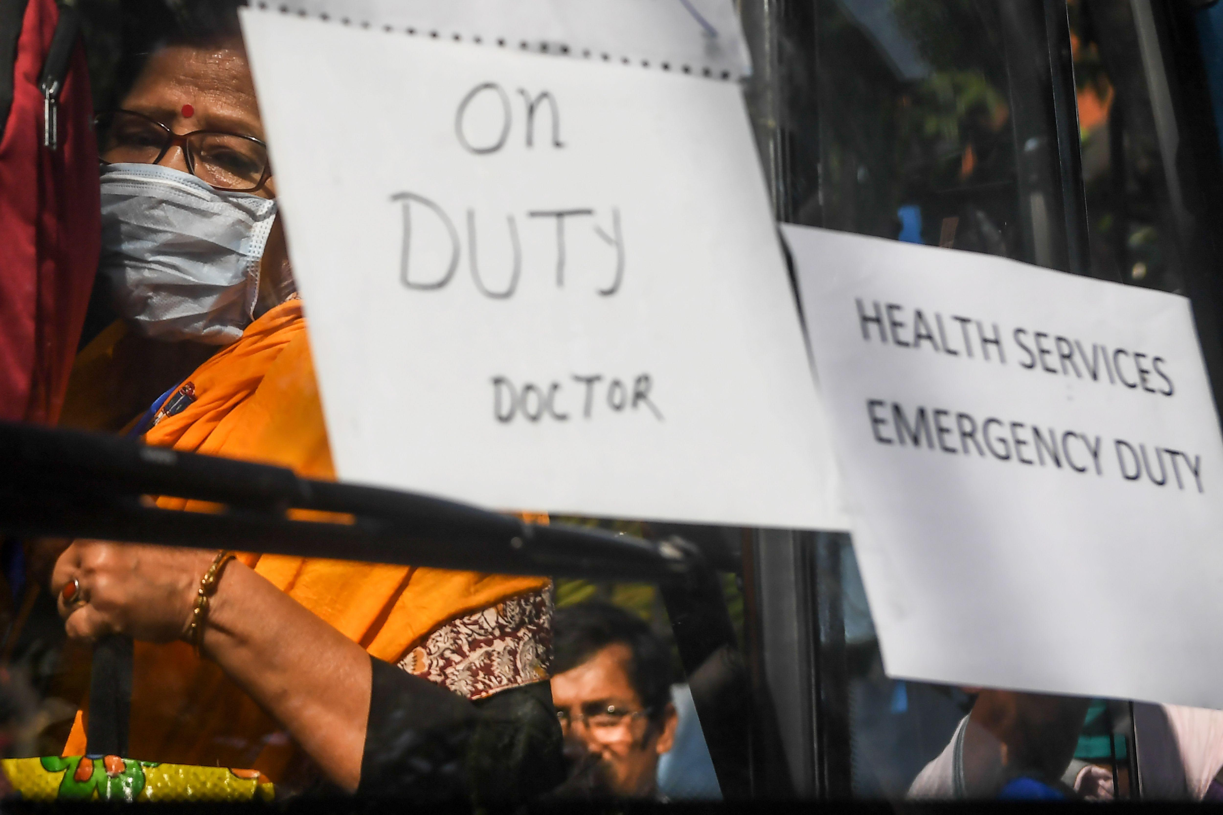 Doctors, Beaten and Harassed, Plan Silent Protest Across India