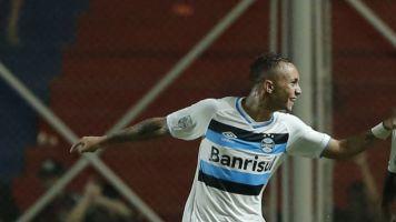 Napoli põe estrela africana na mira, e negociação com Everton pode ficar em segundo plano