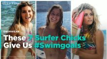 Surfers Know Bikinis Best — Here's Proof