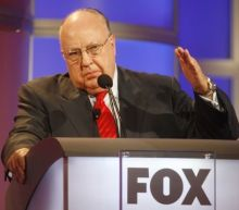 CNN anchor alleges Fox News ex-CEO Roger Ailes also harassed her