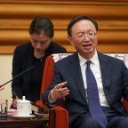 China's top diplomat tells Pompeo U.S. should stop interfering in China's internal affairs