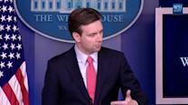 White House: Supreme Court ruling jeopardizes women's health