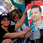 Lebanese man shot by army in first such death as tensions spike after president tells protesters to emigrate