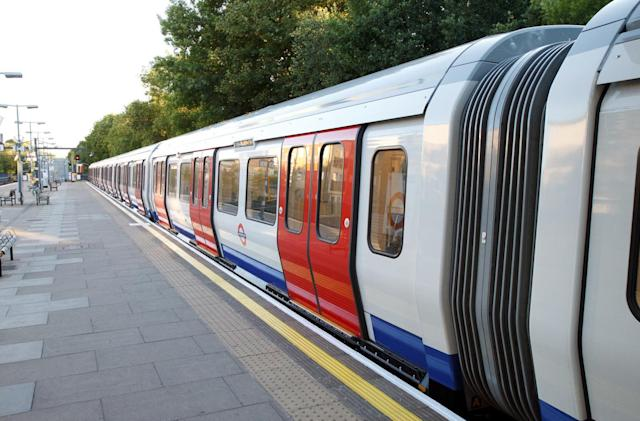 Ride on the Tube for free using Apple Pay next week