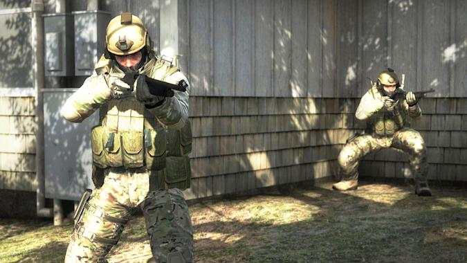 Washington state orders Valve to end 'Counter-Strike' gambling