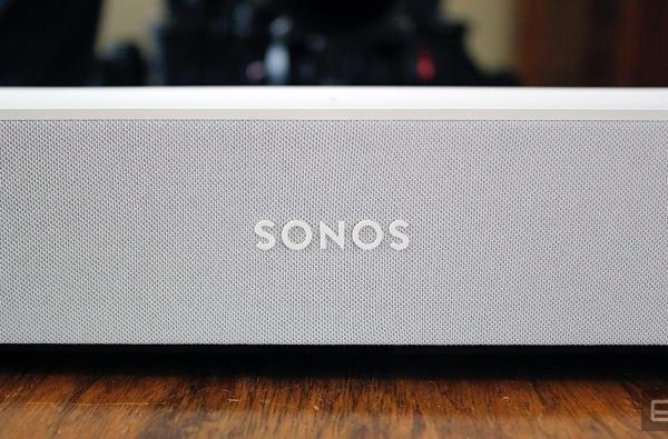 Google countersues Sonos for smart speaker patent infringement