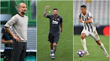 Messi, Ronaldo and Guardiola - PSG will assemble 'dream team' by 2021