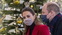 Herzogin Kate feiert 39. Geburtstag im Landhaus-Lockdown