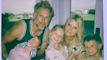 Jessica Simpson Shares Sweet Family Photo to Wish Daughter Maxwell a Happy 7th Birthday