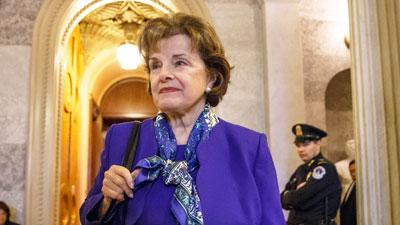 Feinstein Accuses CIA of Spying on Computers