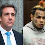Tekashi 6ix9ine, Michael Cohen, and other high-profile convicts are asking for early release because of coronavirus fears