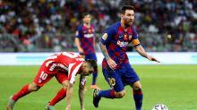 De saída do Barça, Messi tem valor anual estimado em US$ 175 mi