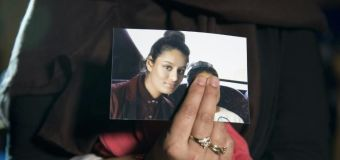 U.K. woman who joined ISIS denied bid to return