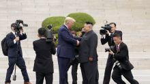 """Corea del Norte: """"Desafío muy peligroso"""" si Trump vuelve a llamar a Kim 'Rocket Man'"""