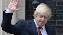 Bookies put Boris Johnson in first place for next Prime Minister