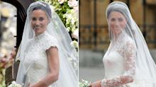 Sister, Sister! A Side-by-Side Comparison of Kate and Pippa's Weddings