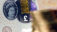 Pound Faces Rocky Road as May's Brexit Tussles Far From Over