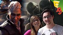 Ubisoft's E3 2014 Press Conference Impressions! Far Cry 4, The Crew, and RAINBOW SIX: SIEGE! - Rev3Games