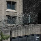 Federal prisons struggle to combat growing COVID-19 fears