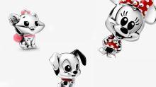 Aristocats, Minnie Maus & Co. - Diese Disney-Figuren gibt es jetzt als Charm-Anhänger