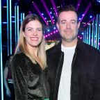 Carson Daly Shocks 'Today' Co-Hosts by Announcing His Wife Is Pregnant With Baby No. 4: Watch!