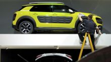 PSA fabricará en Villaverde (Madrid) desde 2020 el sustituto del Citroen C4