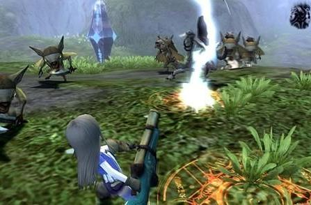 Dragon Nest Europe gets an Academic update