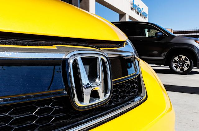 Honda aims to phase out diesel vehicles in Europe by 2021