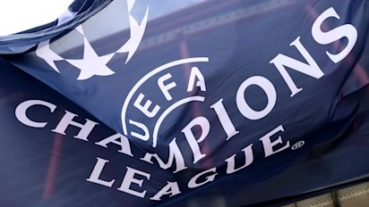 UEFA being short-sighted about Champions League