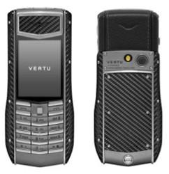 Vertu proves carbon fiber doesn't have to be functional with latest Ascent Ti