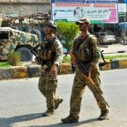 At least 20 killed in Afghan prison raid claimed by Islamic State