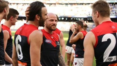 Epic scenes as Dees snap long finals drought