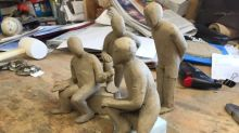 Overlooked prime ministers honoured by Kamloops sculptor