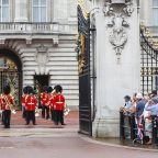 Buckingham Palace Cancels All Events Until 2021 Due to the Pandemic