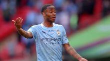 Man City's Sterling abused online after social media boycott