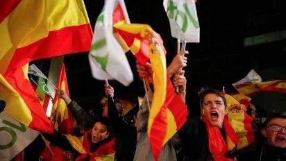 El polémico reportaje sobre Vox que indignó a la izquierda y avivó el fuego entre las dos Españas