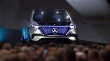 """""""Elektroautos sind gut für die CO2-Bilanz, aber nicht für die Konzernbilanz"""""""