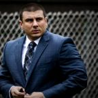 Officer involved in the death of Eric Garner faces furor, calls to resign