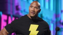 Dwayne Johnson Says There Will Be 'Hope, Optimism & Fun' in Future DC Movies