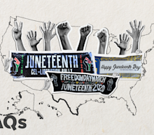 Biden signs Juneteenth bill, infrastructure bill, US Open tees off: 5 things to know Thursday